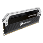 CORSAIR 32GB (4 x 8GB) DDR4 DRAM 2400MHz